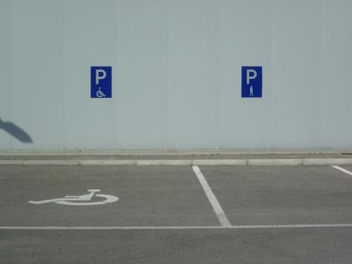 emanzenparkplatz