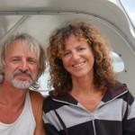 Stefan und Birgitta