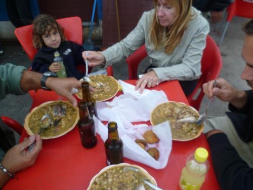 Chachupa Essen