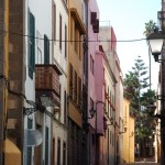 Las Palmas Straße