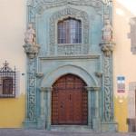 Tor Las Palmas