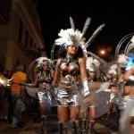 Mindelo Karneval spacig
