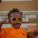 Kinderkarneval - Bella hats erwischt
