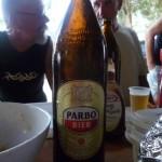 Parbo surinamesisches Bier