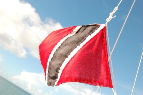 Tobago Flag