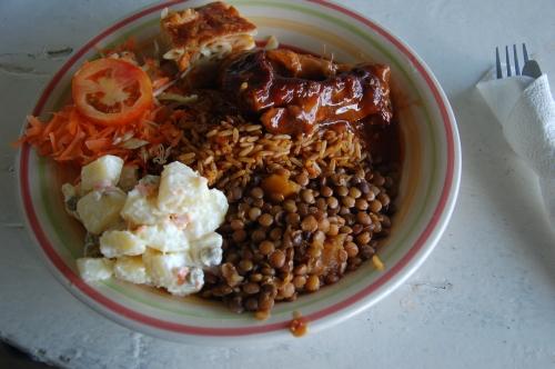 Essen Tobago