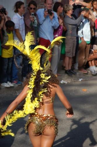 Kap Verde Karneval 1