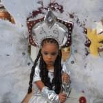 Kap Verde Prinzessin