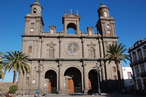 Las Palmas Kirche