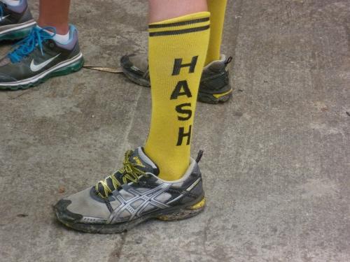 Hash Socken