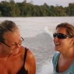 Suriname Bella und Mariane