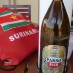 Suriname Bier