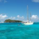 Tobago Cays2
