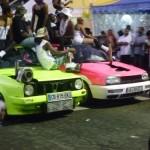 autos im Karneval