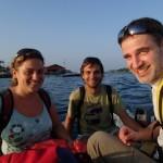 Sailing Bocas