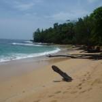 Bocas Strand
