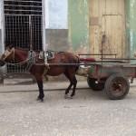 Cars in Kuba