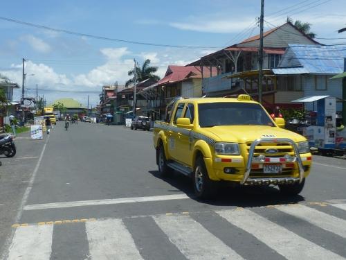 Mainstreet Bocas