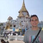 14_david vor tempel
