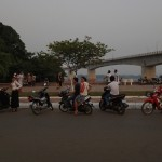 motorradtreff am fluss
