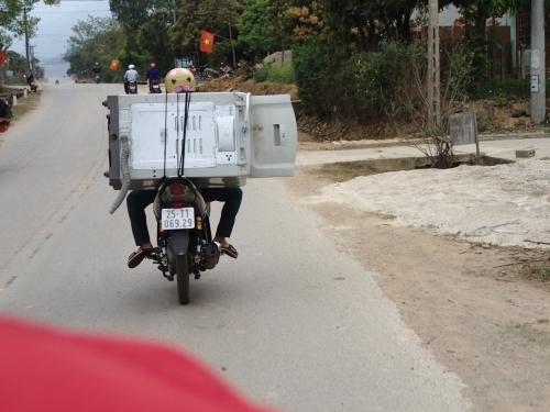 Transport in Südostasien « sturmaufsee ~ Waschmaschine Transportieren